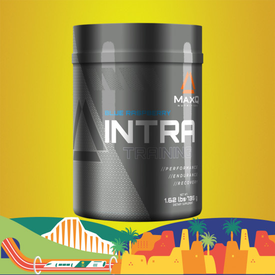 MaxQ Intra Workout 30 SERVING 735 G