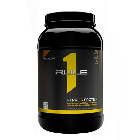 RULE 1  PRO6 PROTEIN
